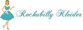 Rockabilly Kleider und Petticoat Kleider günstig